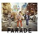 PARADE (初回限定盤A CD+Blu-ray) [ DEEN ]