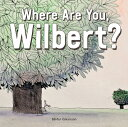Where Are You, Wilbert? WHERE ARE YOU WILBERT [ Baarur Oskarsson ]