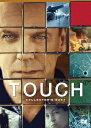 【送料無料】TOUCH/タッチ DVDコレクターズBOX1 [ キーファー・サザーランド ]