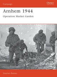 Arnhem_1944��_Operation_��Market