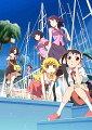 物語シリーズ セカンドシーズン Blu-ray Disc BOX【Blu-ray】