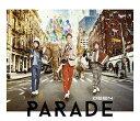PARADE (初回限定盤B CD+DVD) [ DEEN ]