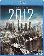 2012【Blu-ray】