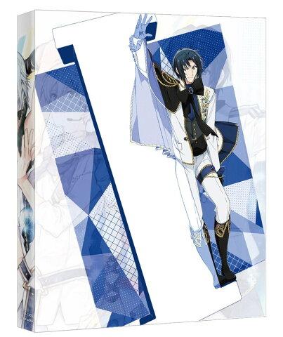 アイドリッシュセブン 1(特装限定版)【Blu-ray】 [ 増田俊樹 ]