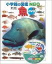 魚 新版 DVDつき (小学館の図鑑NEO) [ 井田 齋 ...