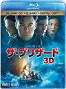 ザ・ブリザード 3Dスーパー・セット(2枚組/デジタルコピー付き)【Blu-ray】 [ クリス・パイン ]