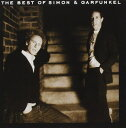 【輸入盤】Best Of [ Simon & Garfunkel ]