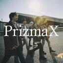 Gradually (初回限定盤 CD+DVD) PrizmaX
