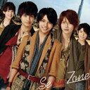 バィバィDuバィ〜See you again〜/A MY GIRL FRIEND(初回盤F CD+DVD)(菊池風磨ソロ曲カップリング収録) [ Sexy Zone ]