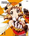 戦姫絶唱シンフォギアGX 1(Blu-ray Disc) 【...