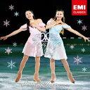 浅田舞&真央スケーティング・ミュージック2010-11(CD+DVD) [ (クラシック) ]