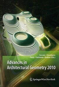 AdvancesinArchitecturalGeometry2010