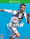 FIFA 19 通常版 XboxOne版