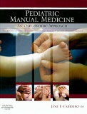 【】Pediatric Manual Medicine: An Osteopathic Approach [ Jane E. Carreiro ]