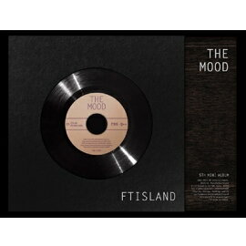 ��͢���ס�5th Mini Album: THE MOOD