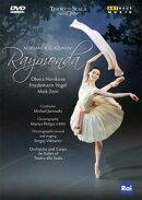 ��͢���ס�Raymonda(Glazunov): Novikova F.vogel Zeni Jurowski / Teatro Alla Scala