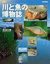 図説川と魚の博物誌