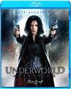 アンダーワールド 覚醒【Blu-ray】 ケイト ベッキンセール