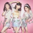 ハロウィン・ナイト (初回限定盤 CD+DVD Type-A) [ AKB48 ] - 楽天ブックス