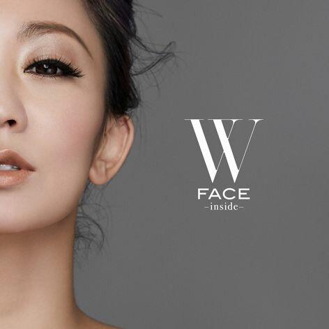 W FACE 〜 inside 〜 (CD+DVD+スマプラ) [ 倖田來未 ]