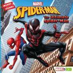 Marvel's Spider-Man: The Ultimate Spider-Man MARVELS SPIDER MAN THE ULTIMAT [ Liz Marsham ]