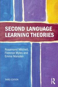 SecondLanguageLearningTheories[RosamondMitchell]