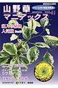 山野草マニアックス(vol.41) 斑入り植物人気種◆福寿草◆ウラシマソウ おもと 老鴉柿 (別冊趣味の山野草)