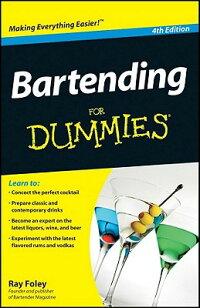 Bartending_for_Dummies