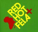 【輸入盤】Red Hot + Fela (Digi) [ Various ]