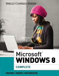 MicrosoftWindows8:Complete[StevenM.Freund]