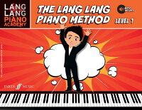 【輸入楽譜】ラン・ラン: ラン・ラン・ピアノ・アカデミー: ラン・ラン・ピアノ・メソッド Level 1(オンライン・オーディオ・アクセスコード付)