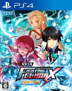 �d������ FIGHTING CLIMAX IGNITION PS4��