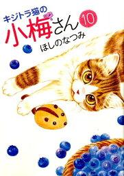 キジトラ猫の小梅さん(10) (ねこぱんちコミックス) [ ほしのなつみ ]