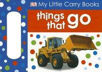 MyLittleCarryBook:ThingsThatGo