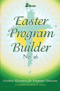 Easter_Program_Builder��_Creati