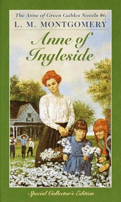 Anne of Ingleside ANNE O...の商品画像