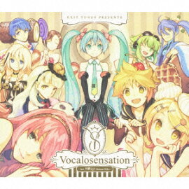 EXIT TUNES PRESENTS Vocalosensation feat.�鲻�ߥ���Hatsune Miku