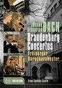【輸入盤】ブランデンブルク協奏曲(全6曲) ゴルツ&フライブルク・バロックo [ バッハ(1685-1750) ]