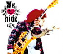 We love hide -The CLIPS- +1��Blu-ray��