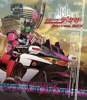 仮面ライダーディケイド Blu-ray BOX【Blu-ray】 [ 井上正大 ]