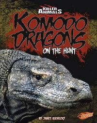 Komodo_Dragons��_On_the_Hunt