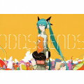 ODDS&ENDS/Sky of Beginning(初回生産限定盤A CD+Blu-ray Disc)