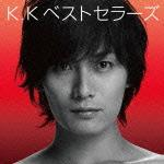 KAZUKI KATO 5th.Anniversary K.Kベストセラーズ(ライブ映像DVD盤)(初回限定CD+DVD) [ 加藤和樹 ]