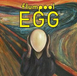 EGG (初回限定盤 CD+DVD) [ <strong>flumpool</strong> ]