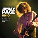 【輸入盤】Ohio [ Jimmy Page ]