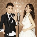 Best Of Duets (CD+DVD) [ May J. ]