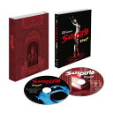 サスペリア <HDリマスター/パーフェクト・コレクション>【Blu-ray】 [ ジュシカ・ハーパー ]