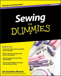 Sewing_for_Dummies