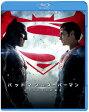バットマン vs スーパーマン ジャスティスの誕生 ブルーレイ&DVDセット(2枚組)【初回仕様】【Blu-ray】 [ ベン・アフレック ]