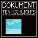 【輸入盤】Dokument+ [ Various ]
